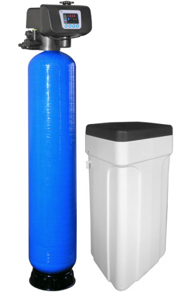 Water softeners BD series